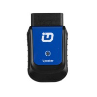 Bluetooth V9.1 VPECKER Easydiag OBD2 Full Diagnostic Tool with DPF RESET Special Function Supports WIN10 2 Years Warranty Ship from US