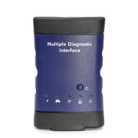 (UK Ship No Tax) Best Quality GM MDI Multiple Diagnostic Interface with WIFI