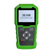 [UK Ship No Tax] OBDSTAR H108 PSA Peugeot Citroen DS Immo Key Programmer Odometer Correction Tool