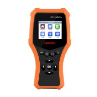 [11.11 Sales] LAUNCH CR-HD Pro Car and Truck OBD2 HOBD Code Reader Scanner