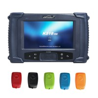 Buy Lonsdor K518ISE Key Programmer and SKE-LT Smart Key Emulator 5 in 1