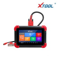 (UK, US Ship No Tax) XTOOL X100 PAD X-100 Auto Car Key Programmer with Built-in VCI Supports Oil Reset and Odometer Correction