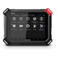 (UK,US Ship, No Tax) XTOOL X100 X-100 PAD2 X100 PADII Key Programmer Special Functions Expert Update Version of  X100 PAD
