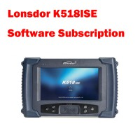 [On Sale] Lonsdor K518ISE Yearly Update Subscription (For Some Important Update Only) After 6-Month Free Use