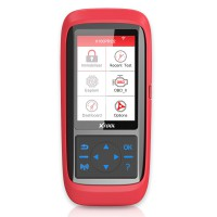 (UK/US Ship, No Tax) XTOOL X100 Pro2 Auto Key Programmer Mileage Adjustment including EEPROM Adapter Free Update