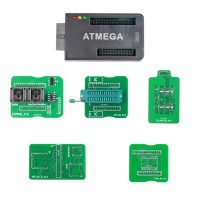 CG CG100 ATMEGA Adapter for CG100 PROG III Airbag Restore Devices with 35080 EEPROM and 8pin Chip