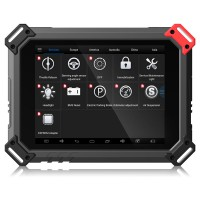 (US Ship No Tax) XTOOL EZ500 Full-System Diagnosis for Gasoline Vehicles with Special Function Sames as Xtool PS80