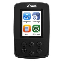 XTOOL SD100 Volle OBD2 Code Reader Multi-language in Stock