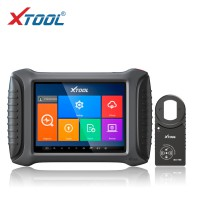 (UK Ship No Tax) Global Version XTOOL X100 PAD3 ( X100 PAD Elite ) Auto Key programmer with KC100 and EEPROM Adapter
