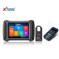 Xtool X100 PAD3 + KC501 Chip and Key Programmer Free Shipping