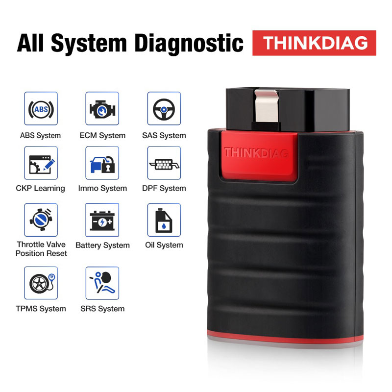 thinkdiag-all-system-diagnosis